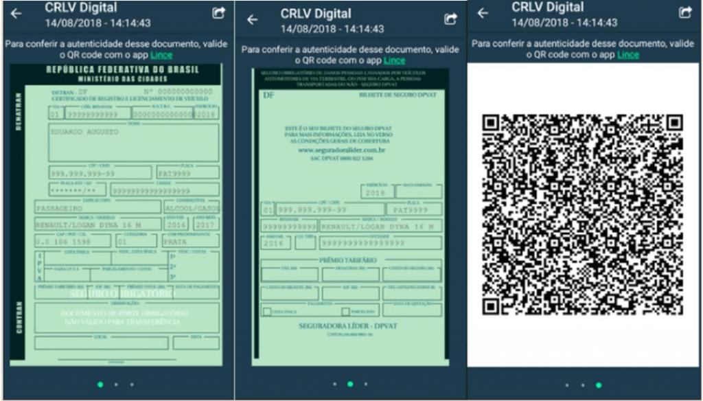 CRLV-Digital