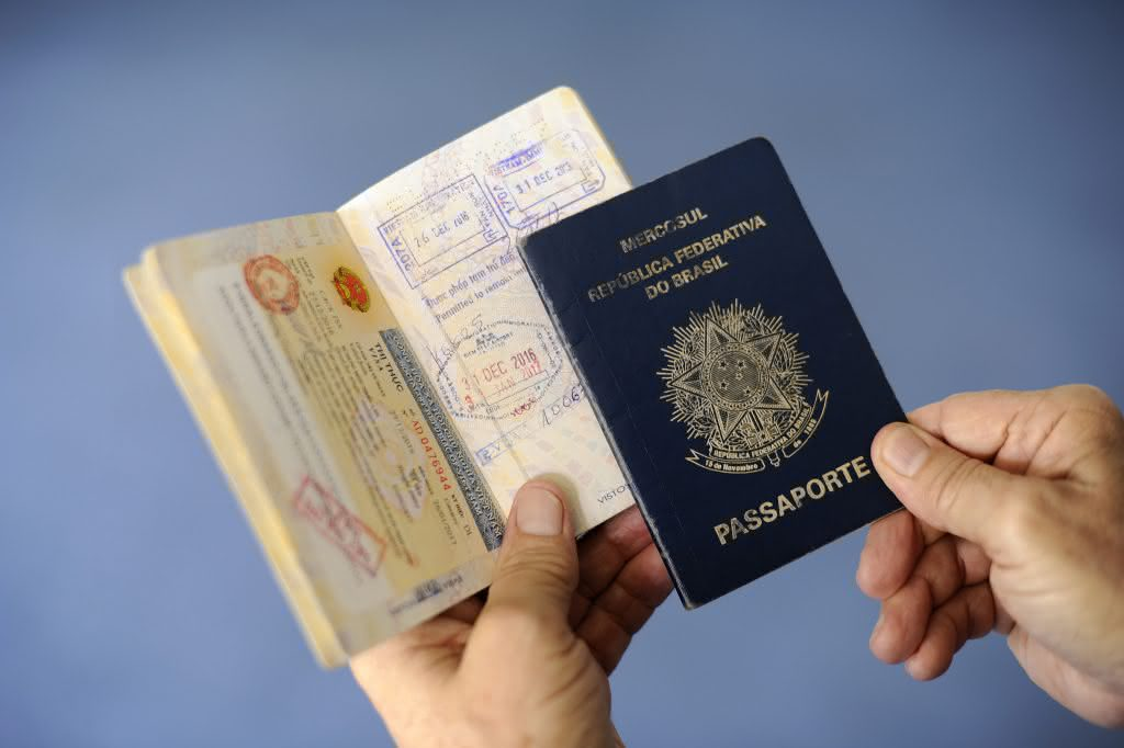 passsaporte