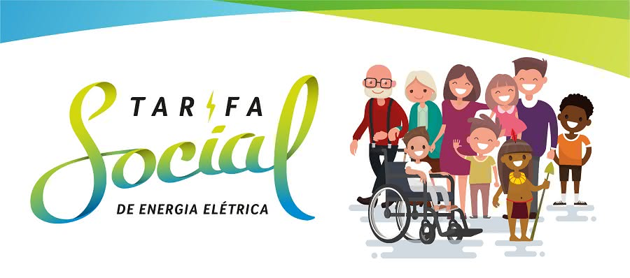 Social Electric Energy Tariff