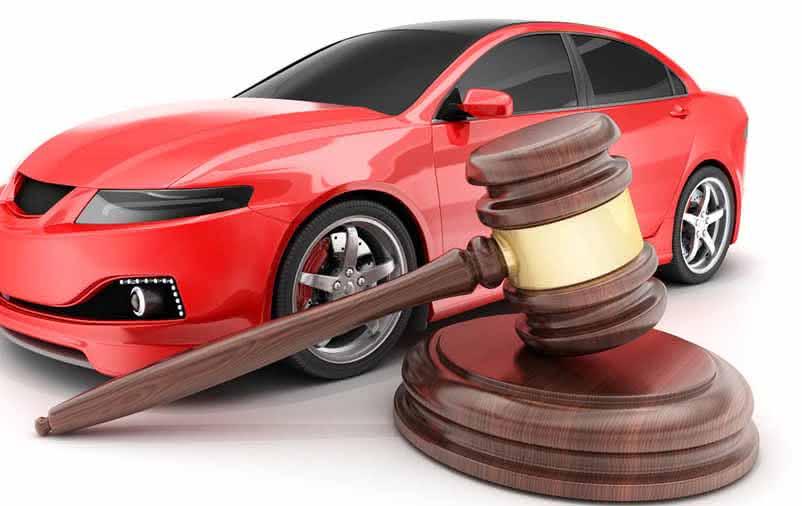 Leilão de Carros do Detran