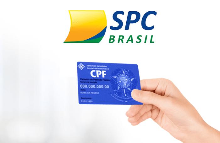 Consultar Dívidas registradas no CPF
