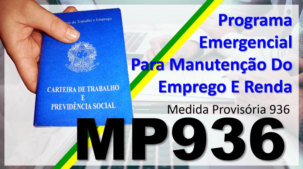 Programa Emergencial de Manutenção do Emprego e Renda